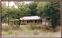 Pecan Creek Lodge